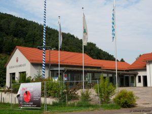 Rathaus Dammbach